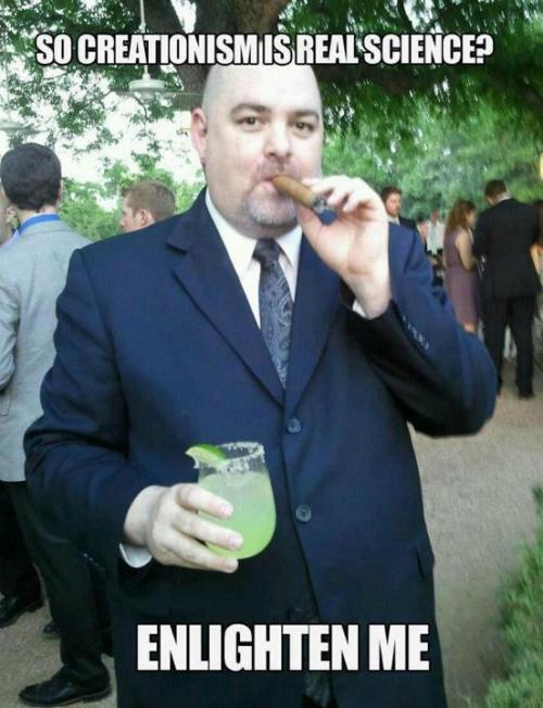 rushpoint:  Matt Dillahunty from The Atheist Experience gets his own meme.