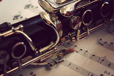 clarinetero:  clarinet by Lynn Adams Photography on Flickr.