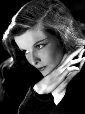 "Inspired by Katharine Hepburn's 105th birthday, here is a brief article about the biographical documentary, ""All About Me."" (click on the pic)"