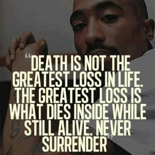 #tupac #2pac #shakur #amaru #makaveli #killuminati #greatestrapper #rap #quotes #clever #neversurrender #instagram  (Taken with instagram)