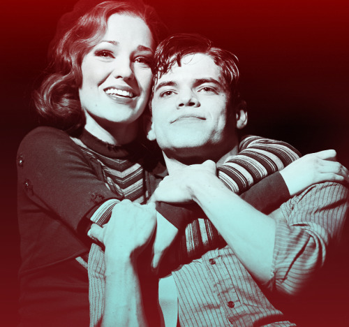 100 Pictures from (Frank Wildhorn's) Bonnie & Clyde → 1/100