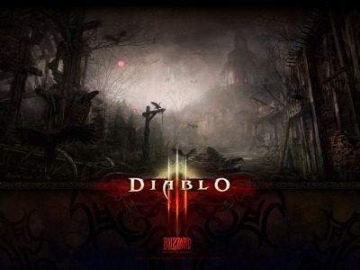 againstrachel:  So I get to work the Diablo III release. Which is cool and everything, but I won't get to play it until probably Wednesday. Sux.