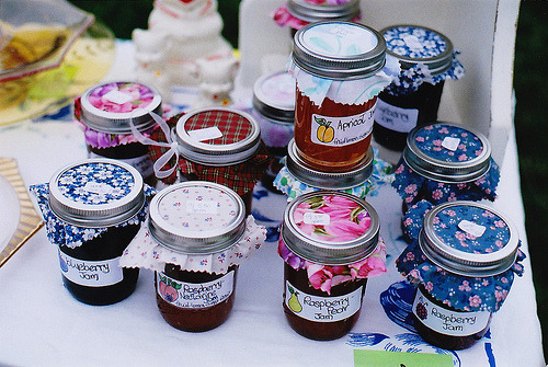 thenommables:  Homemade Jams :) (by Lin Pernille Photography)