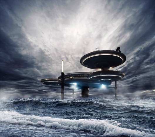 Underwater Hotel planned for Dubai Karissa Rosenfield, archdaily.com Cour­tesy of Deep Ocean Tech­nol­o­gyDubai ship­builder Dry­docks World has signed on with Switzer­land's BIG Invest­Con­sult, on behalf of part­ner Deep Ocean Tech­nol­o­gy (DOT), to become the sole con­struc­tion con­trac­tor of the…