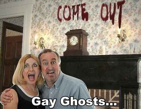 Gay Ghosts