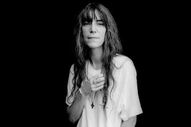 Patti Smith http://www.spin.com/articles/spin-interview-patti-smith