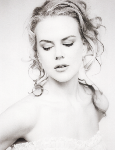 17/100 favorite photos of Nicole Kidman