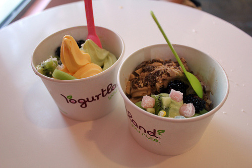 Froyo (by Apprecie)