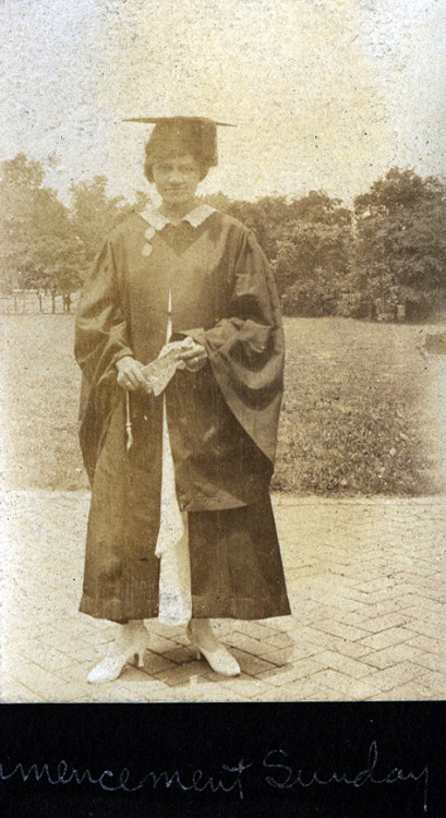 Bee Commencement Sunday Fisk University Nashville, TN, 1910's ©WaheedPhotoArchive, 2012