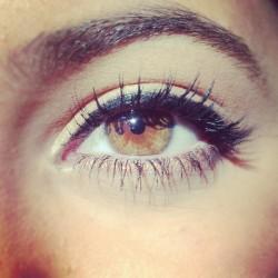 eyes kardashian kylie jenner Jenner eye liner