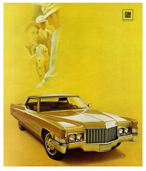 Coupe De Ville by paul.malon on Flickr.1970 Coupe De Ville