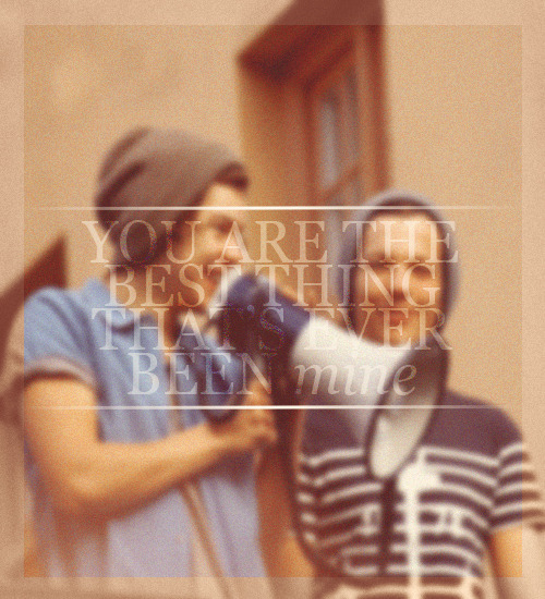 True(: Larry!!
