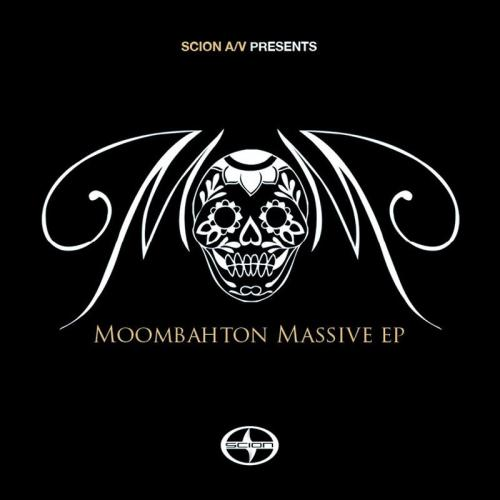 this-is-untitled-blog:  DOWNLOAD: Various Artists - Moombahton Massive [Scion A/V] Tracklist: Steve Starks - Fr33ky in the Club NOW PLAYING ON RADIO Sabo feat. Melo & Speakher - Drop That Sh*t JWLS - Ezekiel Nadastrom - Outside The Gate Sabo feat. Nadastrom & Nidia Gongora - Timbiqui Hasta DC