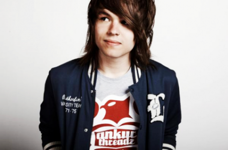 The Ready Set, He Is We, For The Foxes and Visions will all be preforming at Bamboozle's official after party on May 19th! Tickets for the 21+ show at Chico's House of Jazz in Asbury Park can be purchased here.