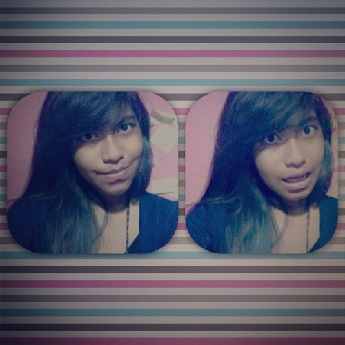 #me #indonesia  #my #room #popular  #innocent (Taken with instagram)