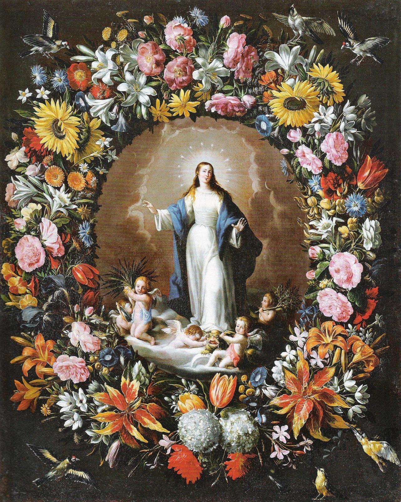Spanish Baroque Art