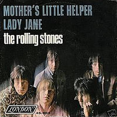 The Rolling Stones - Mother's Little Helper
