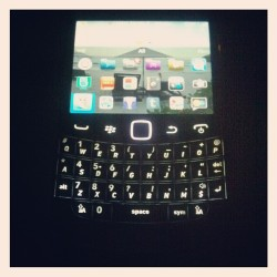 #blackberry#9930#verizon#app#tumblr (Taken with instagram)