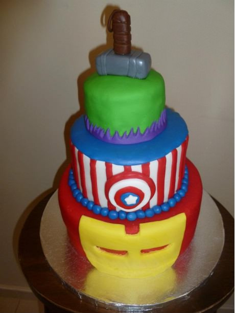 I want this for my next birthday cake