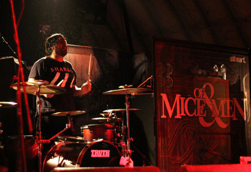 alan-assby:  Valentino Arteaga ~ of mice and men