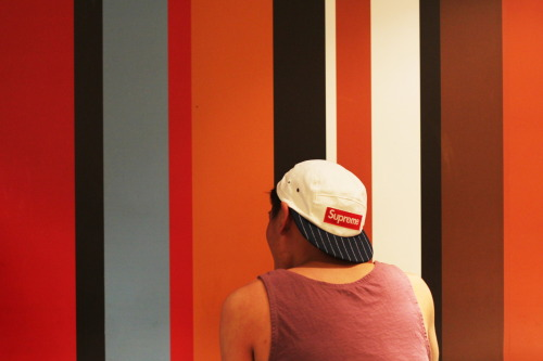 Supreme Stripes (foshous) MDV