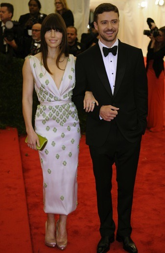 The Week in Style Let's get it over with and talk about the Met Ball. Justin Timberlake, still looking awesome. You win. See the week's most stylish here.