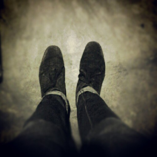walk on… #instandroid #instadaily #instagood #shoes #mystyle (Taken with instagram)