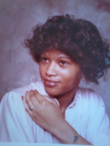 happy mothers day to my mom a.k.a me with a wig on