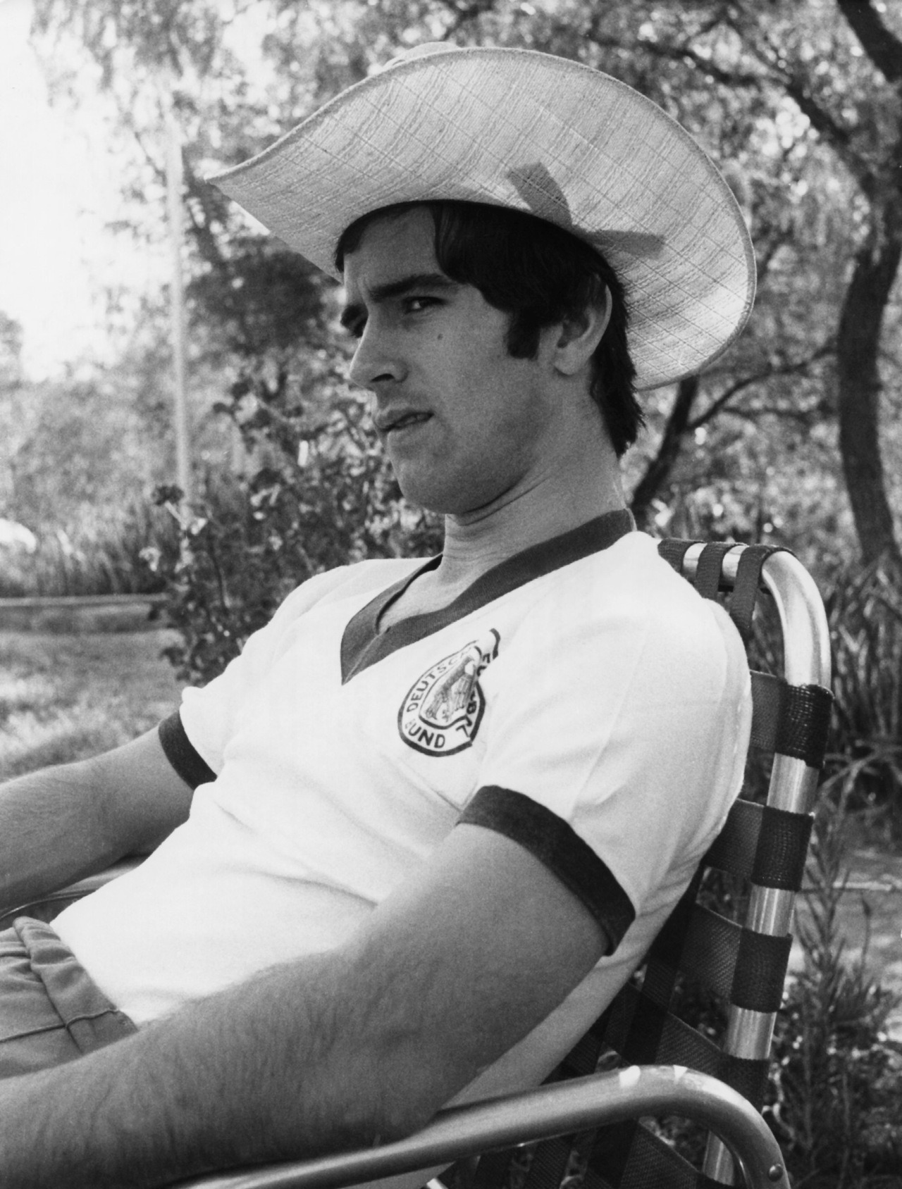 Gerd Müller, World Cup 1970.