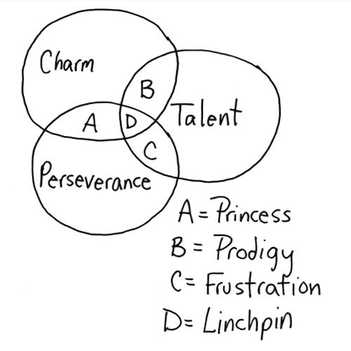 A wonderful definition of a linchpin….by none other than Seth Godin
