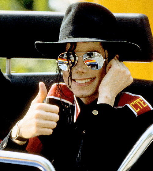 37/100 Favourite Photos of Michael Jackson
