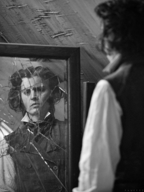 Johnny Depp Challenge ››  Favorite Johnny Depp movieSweeney Todd