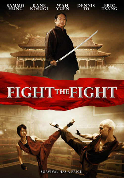 "HKFanatic sounds off on the 2011 Chinese-language martial arts film ""Choy Lee Fut,"" recently released on DVD in North America as ""Fight the Fight."" Find out how the debut of Sammo Hung's son, Sammy, stacks up against the legacy of his father: http://www.cityonfire.com/choy-lee-fut-the-speed-of-light-2011-review-aka-fight-the-fight-sammo-hung/"
