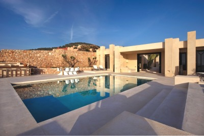 Luxurious Sunset Villa, Ibiza
