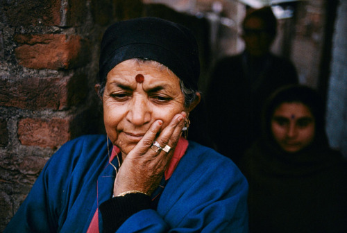 stevemccurry:  Kashmir