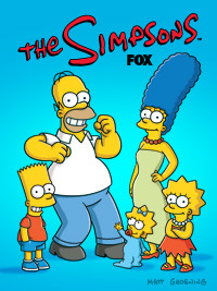 I am watching The Simpsons                                                  510 others are also watching                       The Simpsons on GetGlue.com