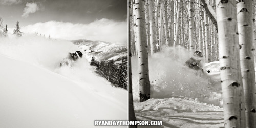 Drew Rouse gets the goods at The Beav'.  Photos © Ryan Day Thompson, 2012