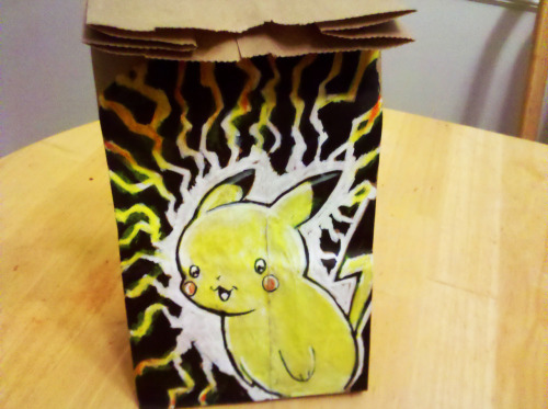 I would love a lunch bag like this!
