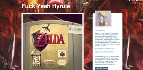 fuck yeah hyrule (thx, squidelephant!)