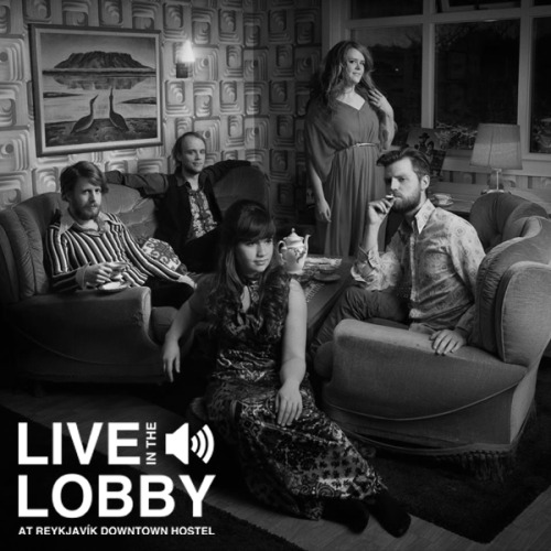 liveinthelobby:    We are proud to present a session with Boogie Trouble on Wednesday, May 23rd, 2012. The show will begin at 20:00. As always, this is a free show. Arrive early as space is very limited and the lobby is sure to fill up quickly. The Reykjavík Downtown Hostel is located at Vesturgata 17 in 101 Reykjavík. We will upload videos from this performance after the show.