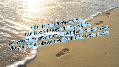 Do You Think About Me — Carrie Underwood