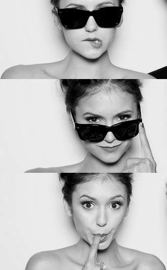 lanaisqueen:  v-o-g-u-e:  freesprint:  .  Nina is actually perfection.  :c