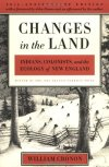 "Changes in the Land: Indians, Colonists, and the Ecology of New England William Cronon The book that launched environmental history now updated. Winner of the Francis Parkman PrizeIn this landmark work of environmental history, William Cronon offers an original and profound explanation of the effects European colonists' sense of property and their pursuit of capitalism had upon the ecosystems of New England. Reissued here with an updated afterword by the author and a new preface by the distinguished colonialist John Demos, Changes in the Land, provides a brilliant inter-disciplinary interpretation of how land and people influence one another. With its chilling closing line, ""The people of plenty were a people of waste,"" Cronon's enduring and thought-provoking book is ethno-ecological history at its best."