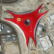 Ferrari world anyone?