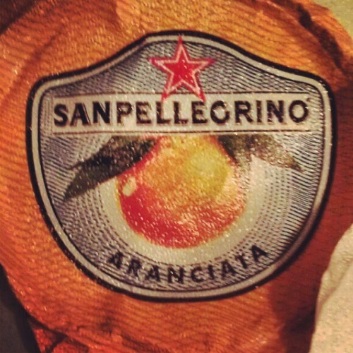 #sanpellegrino #Detroit  (Taken with instagram)