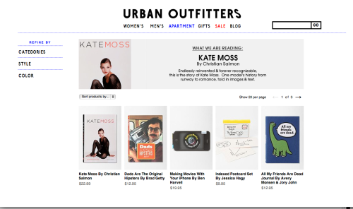 It's official, Dads are the Original Hipsters is for sale at Urban Outfitters. Check it out, pick up a copy, and pick up a new flannel like your dad used to wear.    http://www.urbanoutfitters.com/urban/catalog/productdetail.jsp?id=25040338