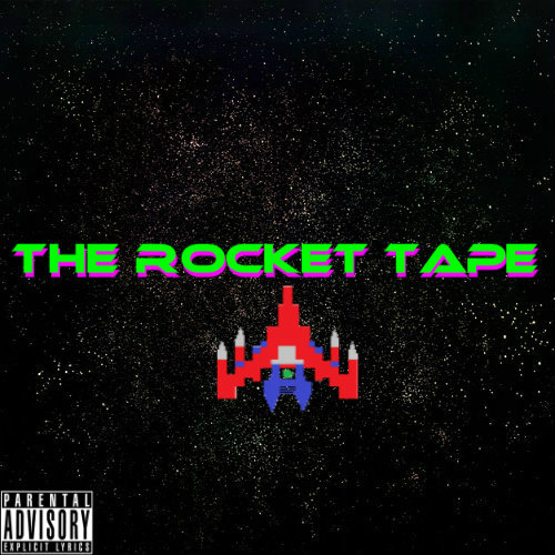 On May 18th 2012 We are putting out The Rocket Tape Its got Chief Aleel Ash Rockets Cal- Capo and other mysterious rockets you don't know about.  We have been putting this shit together since summer 2011  and the struggle and time its taken to make this low quality tape is crazy. So If your a trill ass galactic nigga you will go download this shit when it comes out and share it to other humans in the galaxy. WUSABI