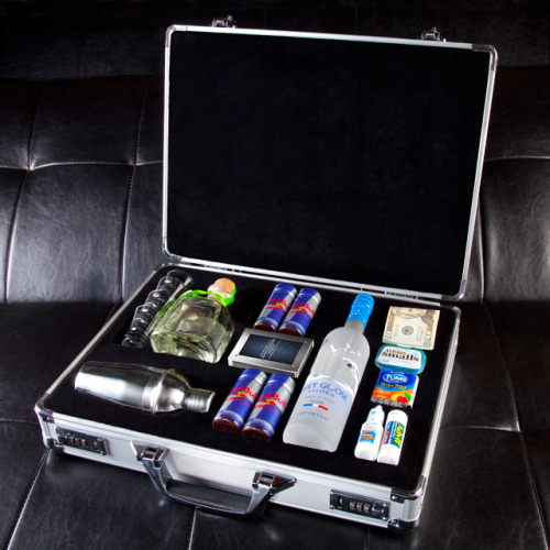 mr-friendly-awesomesauce:  The-Football-Briefcase   Need