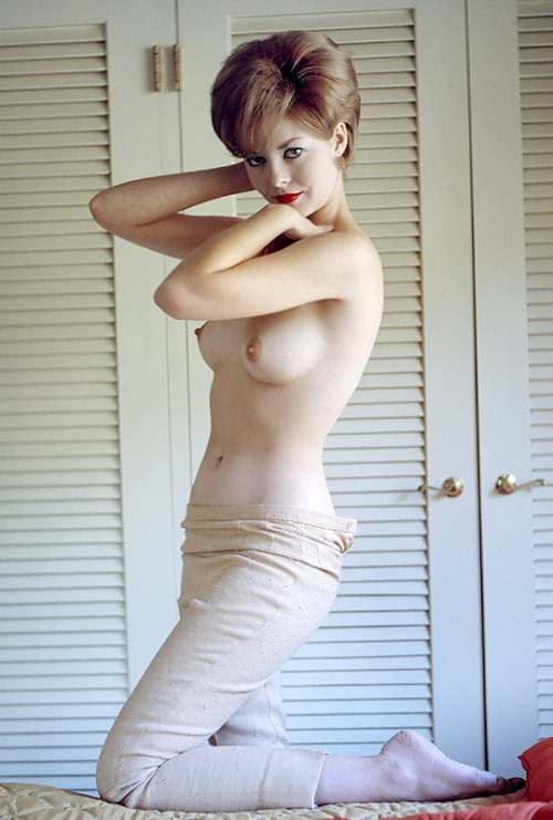 Karen Thompson, 1961