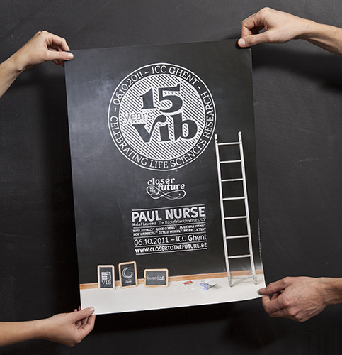 serialthrillerinspiration:  15 years VIB